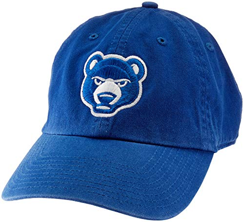 OTS Minor League Baseball Adult Men's Challenger Adjustable Hat South Bend Cubs, One Size, Team Color
