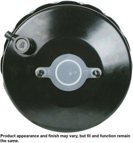 (Cardone 54-73163 Remanufactured Power Brake Booster)