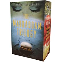 MADDADDAM TRILOGY BOX: Oryx & Crake; The Year of the Flood; Maddaddam