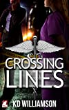 Crossing Lines (Cops and Docs Book 2)