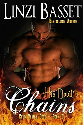 His Devil's Chains (Club Devil's Cove Book 5)