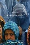 Wanting Mor, Rukhsana Khan, 0888998627
