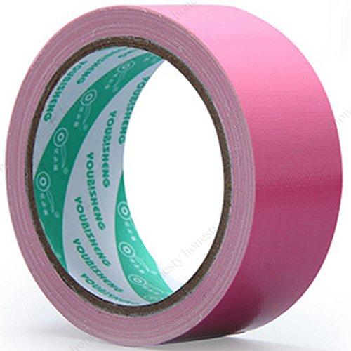 FidgetGear 15 Type Colorful waterproof cloth Carpet Pasting Pipe bundle Duct Tape Sticker from FidgetGear