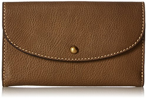 Adeline Clutch Wallet Wallet, FATIGUE, One Size by FRYE
