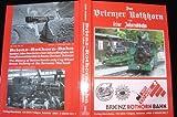 Front cover for the book Brienz-Rothorn-Bahn: Hundert Jahre Geschichte einer Zahnradbergbahn mit Dampflokomotivbetrieb im Berner Oberland = by Claude Jeanmaire