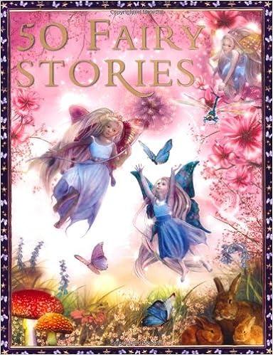 Book 50 Fairy Stories