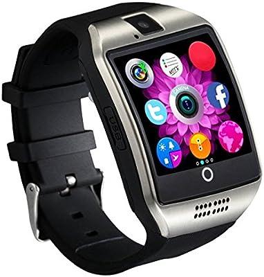 Reloj Inteligente [Nueva Versión], CHEREEKI Smartwatch Android ...