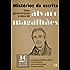 Mistérios da Escrita – Uma Aproximação à Obra de Álvaro Magalhães