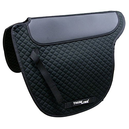ThinLine Lane Fox Saddle Pad for sale  Delivered anywhere in USA