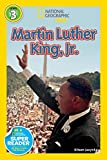 """National Geographic Readers - Martin Luther King, Jr. (Readers Bios)"" av Kitson Jazynka"