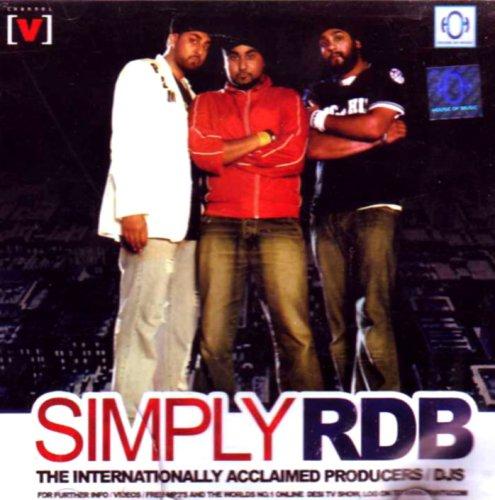 Simply-rdb