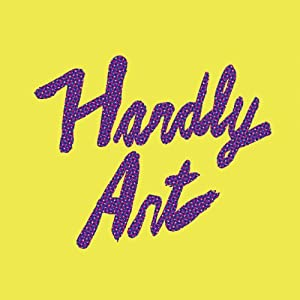 Hardly Art Amazon Comp 2013