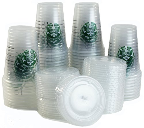 Cold Beverage Cups - 5