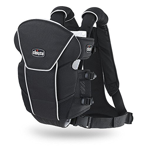 Chicco Ultrasoft Magic Carrier Shale product image