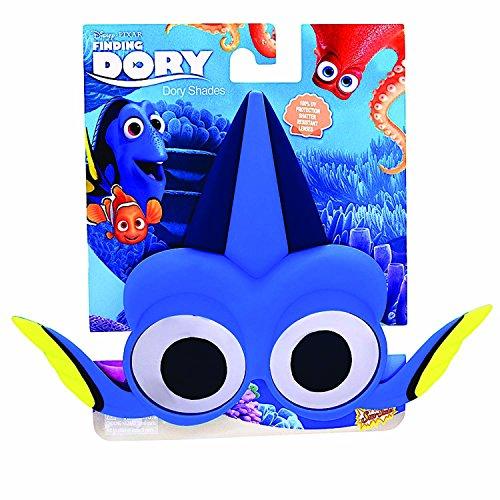 Costume Sunglasses Finding Dory Nemo Sun-Staches Party Favors UV400 -