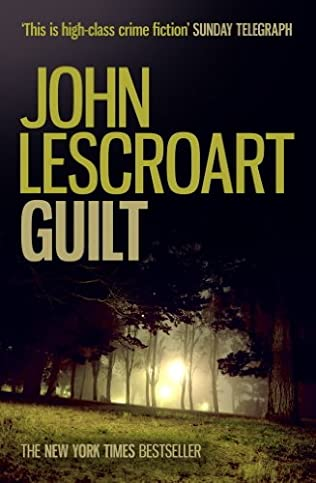 book cover of Guilt