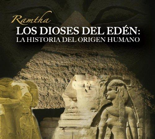 RAMTHA - LOS DIOSES DEL EDEN (Spanish Edition) pdf epub
