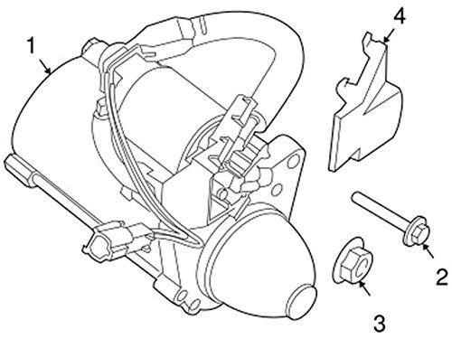 2005 Nissan Sentra Fuel Filter Diagram