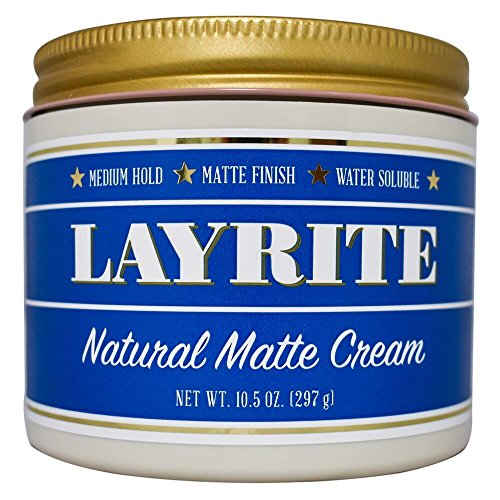 Price comparison product image Layrite Natural Matte, 10.5 Ounce