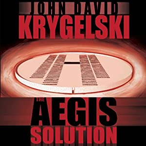 The Aegis Solution Audiobook