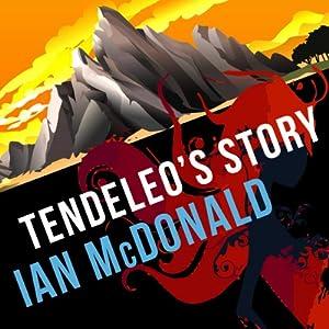 Tendeleo's Story Audiobook