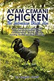Ayam Cemani Chicken - The Indonesian Black Hen. A