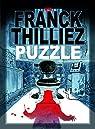 Puzzle (BD) par Thilliez