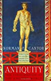 Antiquity, Norman F. Cantor, 0060174099