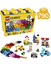 LEGO Classic Boîte de briques créatives deluxe 10698 Jeu de Construction