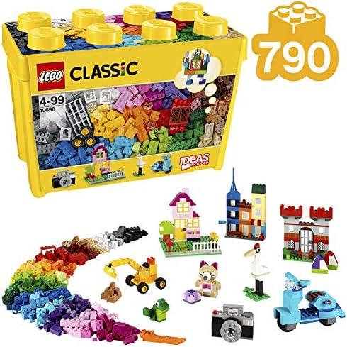 Lego 10698 – Classic Große Bausteine-Box