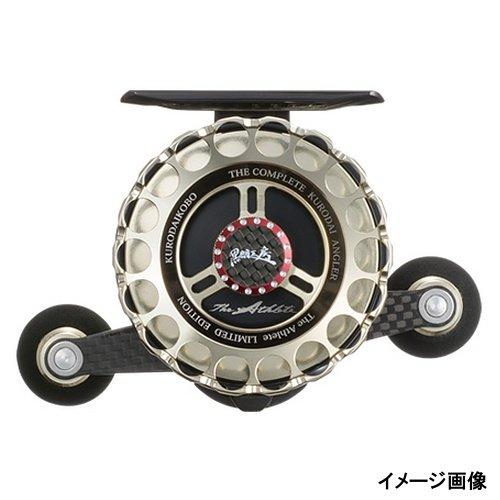 黒鯛工房 カセ筏師 ザアスリートレーサー 65HG-GB (左ハンドル)   B00TY6DBNY