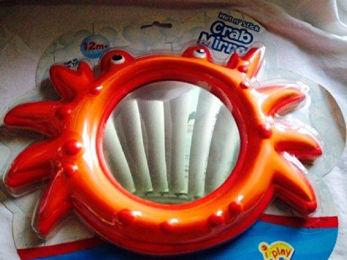 Wet N Stick - Wet n' Stick Tub Mirror