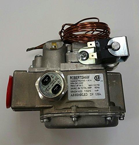 Robert Shaw Gas Valve Raypak 006508f Buy Online In Uae