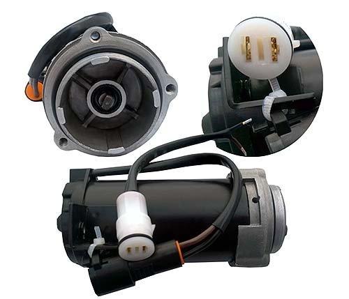 Mototeknika 50457 - Land Rover Range Rover ABS booster pump motor replacement P38 '95-'02 by Mototeknika
