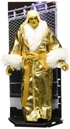 WWE Elite Collection Debut Goldust Action Figure