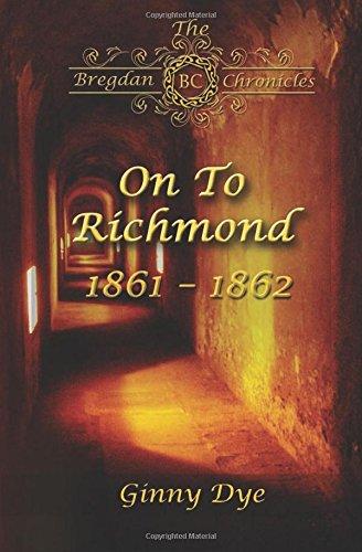 Download On To Richmond pdf epub
