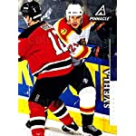 Amazon.com  1997-98 Upper Deck Hockey Card  73 Robert Svehla Florida ... 6a9417631