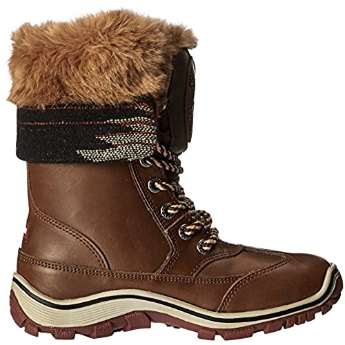 6be18abfc7fde Pajar Women's Alice Native Snow Boot 85%OFF - appleshack.com.au