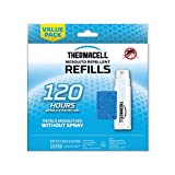 Thermacell Mosquito Repellent 120-Hour
