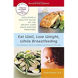 The Complete Nutrition Book for Nursing Mothers