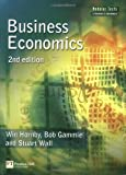 img - for Business Economics (Longman Modular Texts in Business & Economics) book / textbook / text book