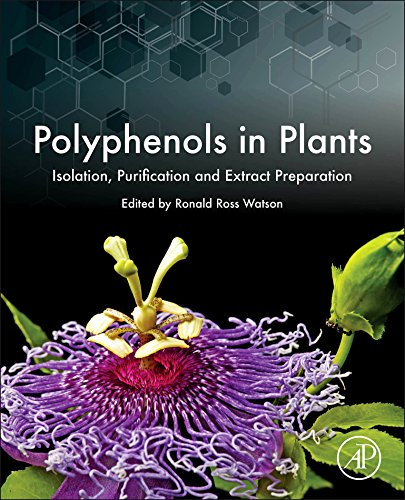 Polyphenols in Plants: Isolation, Purification and Extract ()