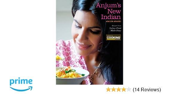 Anjums new indian anjum anand 9780470928127 amazon books forumfinder Gallery