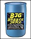 55 Gal - BIG Bubble Juice - Enormous Long-Lasting Bubble Fluid