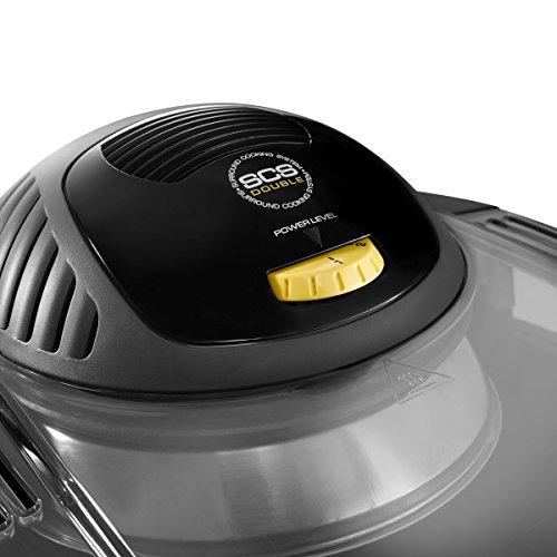 De'Longhi FH1163 MultiFry, air fryer and Multi Cooker, Black by DeLonghi (Image #4)