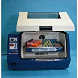 Scientific Industries SI-1401 Benchtop Shaking/Rotating Incubator-Genie, without Plug, 4.5kg/10lb. Capacity, 230V