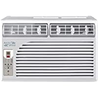 Arctic Wind 2016 Energy Star 6,000 BTU Window Air Conditioner