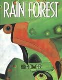 Rain Forest, Helen Cowcher, 0374461902