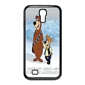 Wholesale Cheap Phone Case For SamSung Galaxy S4 Case -Yogi Bear Series-LingYan Store Case 15