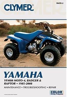 1983 1986 yamaha ytm 225 service repair manual download